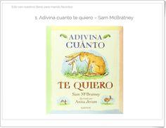 """""""30 libros para mamás que te llegarán al corazón"""" es una selección de libros para los pequeños, de educadiver.es, realizada con motivo de la celebración del Día de la Madre (primer domingo de mayo)."""