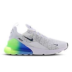 0c52e20049 Nike Air Max 270 - Herren Schuhe (AQ9164-100) @ Foot Locker » Riesige  Auswahl für Frauen und Männer ✓ Viele exklusive Styles und Farben ✓  Kostenloser ...