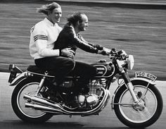 Mike the Bike and Hunt the Shunt...