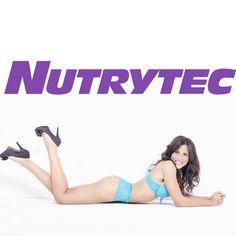 RAKEL ALBUNDIO, Fitness Model Nutrytec