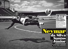Neymar na L'uomo Vogue: veja o editorial completo | Chic - Gloria Kalil: Moda, Beleza, Cultura e Comportamento