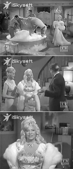 Mae West Meets Mister Ed (Sunday, March 22, 1964, CBS)