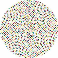 View Valium by Damien Hirst on artnet. Browse more artworks Damien Hirst from Walton Fine Arts. Damien Hirst Paintings, Damien Hirst Art, Hirst Arts, Art Series, Art Graphique, Dot Painting, Art Plastique, Contemporary Artists, Modern Art