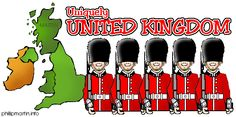 The United Kingdom - Free Games & Activities for Kids