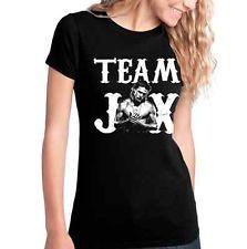 Shirt T Teller Hookup Mentally Jax