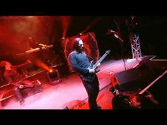 ▶ KAMELOT - Center Of The Universe - YouTube