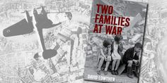 A gripping WWII thriller set in London during the blitz. As the bombs begin to fall on London, the paths of two families cross with tragic consequences as their lives race towards a dangerous and thrilling climax. Two Families at War tells of the battle between good and evil, set against the terror of the second Great Fire of London, December 1940.