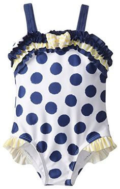 9619655883d 39 Best Baby Swimsuits - Baby Bikinis images