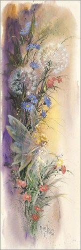Mimi Jobe - Purple Fairy