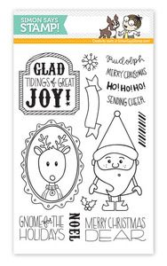 Love this Santa.  He is so cute.  I love the nugget rocker using this stamp on www.splitcoaststampers.com