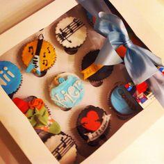 Cupcakes by Daniellerosemakes