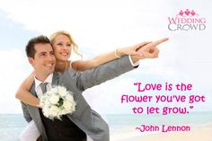 Love is the flower!  What do you think?