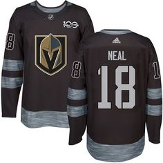 Official Vegas Golden Knights Adidas NHL Shop  Authentic b2430699d
