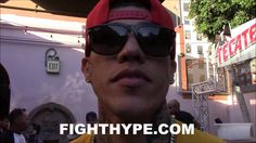 """GABRIEL ROSADO NOT """"SCARED"""" OF GOLOVKIN REMATCH; INSISTS HE'S DIFFERENT FIGHTER: """"DON'T SAY SCARED"""" - http://www.truesportsfan.com/gabriel-rosado-not-scared-of-golovkin-rematch-insists-hes-different-fighter-dont-say-scared/"""