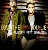 Eminem – Love the Way You Lie Parody This is just about the best song parody I have heard in a long time!