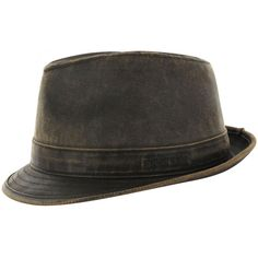 b4db2b7d677 Odessa Trilby in Tessuto by Stetson. HeadgearWearing A HatStetsonMenswearMens  FashionHats For ...
