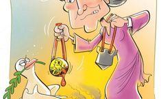 Aung San Suu Kyi, the lady of Myanmar Latest Cartoons, Current Events, Disney Characters, Fictional Characters, Aurora Sleeping Beauty, Disney Princess, Fantasy Characters, Disney Princesses