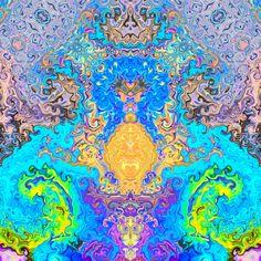 Fractal Art, Fractals, Sacred Plant, Shamanism, Visionary Art, Psychedelic Art, Bending, Trippy, Mushrooms