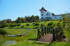 Chateau Purcari In Moldavia - English Russia Interesting News, English Language, Russia, Mansions, House Styles, Europe, English People, Manor Houses, Villas