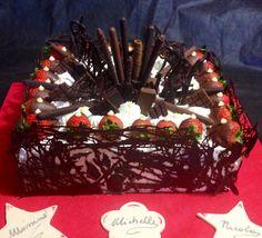 Compleanno di Michelle, Massimo e Nicola