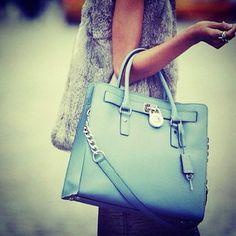 Mint Blue MK