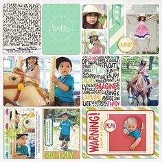 2012 Week 22 - Scrapbook.com