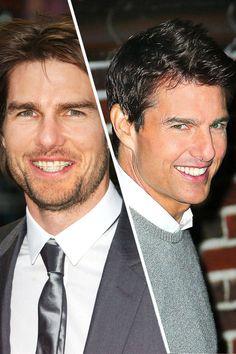 Tom Cruise - ELLE.com