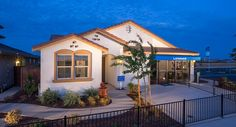 The Pepperwood - Plan 2161 New Home Plan in The Redwood Collection at Parkside by Lennar