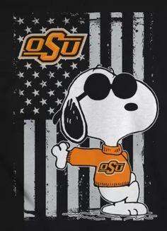 Oklahoma State Football, Oklahoma State University, Oklahoma City, College Football, Go Pokes, Pistol Pete, House Divided, Snoopy Love, Beavers
