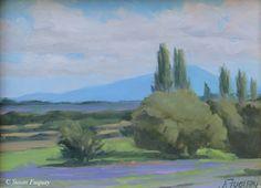 Near Sault — Susan Fuquay