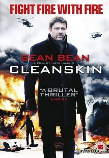 Cleanskin (2012) 720p – 700MB – scOrp