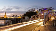 Pont levant du Gabut, La Rochelle by raphael.chekroun, via Flickr
