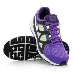 Nike Zoom Elite+ - Womens Running Shoes