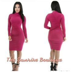 Clubwear Boutique Dresses