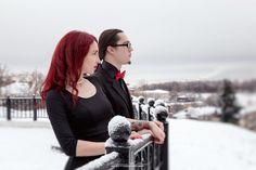 Станимира и Дмитрий