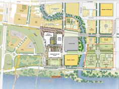 See The Future Of The Seaholm District Development Site Plan Central Library Austin Neighborhoods