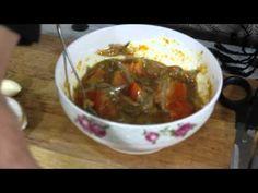 Small Fish Curry (Kachki Macher Chor Chori) কাচকি মাছের চড়চড়ি - YouTube