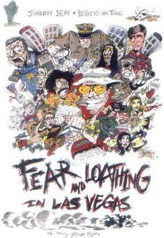 fear and loathing in las vegas full movie free hd