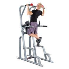 ProClubLine Vertical Knee Raise / Chin Up