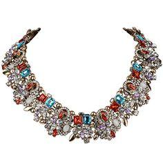 EVER FAITH Vintage Style Art Deco Statement Necklace Austrian Crystal Gold-Tone Dark Multicolor EVER FAITH http://www.amazon.com/dp/B017L8Z8O6/ref=cm_sw_r_pi_dp_-NkVwb19116D4