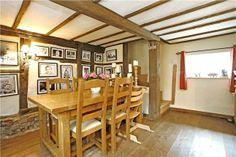 Detached house for sale in Sunton, Collingbourne Ducis, Marlborough, Wiltshire SN8 - 32728830 A