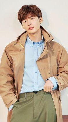 Korean Male Actors, Handsome Korean Actors, Korean Celebrities, Kang Chul, Hyun Suk, Lee Dong Wook, Lee Joon, Lee Jung Suk Wallpaper, Lee Jong Suk Hot