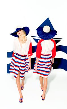 By Malene Birger, Temptation High/Summer 2013 Collection. Malene Birger, Danish Design, Summer, Collection, Store, Dresses, Fashion, Vestidos, Moda