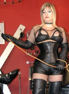 Fantasies of a Male Slave