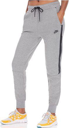 dc789cd40d2 TECH PANT - Pantalon de survêtement - grijs   ZALANDO.FR ...