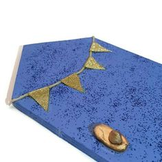 A personal favourite from my Etsy shop https://www.etsy.com/au/listing/289587483/fairy-door-blue-fairy-door-blue-elf-door