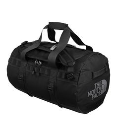 The North Face Base Small Camp Duffel-Duffle & Gym Bags-Backpacks & Bags-WOMEN'S - Sport Chalet