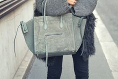 Céline Luggage Phantom