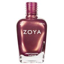 Zoya Nail Polish, Shivon This came as a freebie. I have not worn it yet.