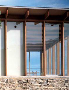 Restoration | Werner Tscholl architekt